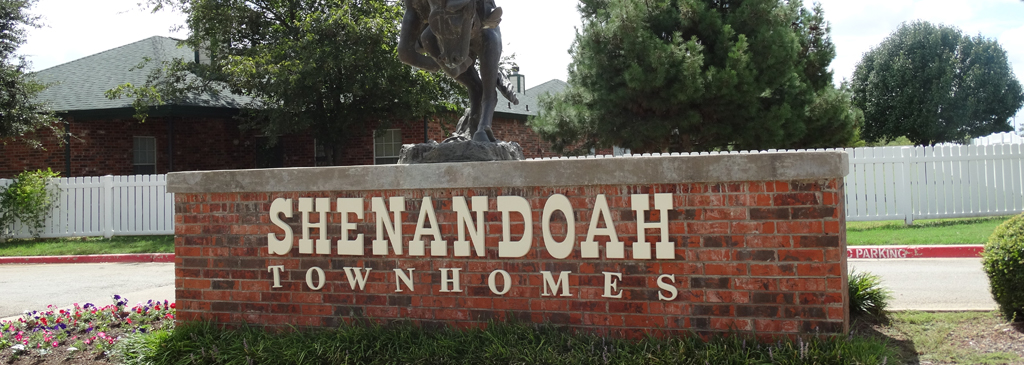 Shenandoah Townhomes For Rent In Burleson Texas